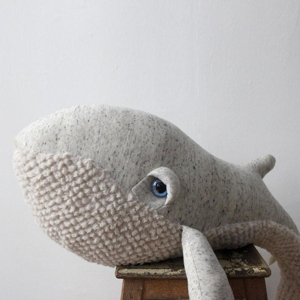 "Kuscheltier ""Big Original Whale"""