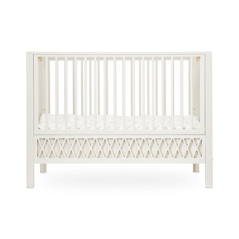 "Babybett ""Harlequin Light Sand"""