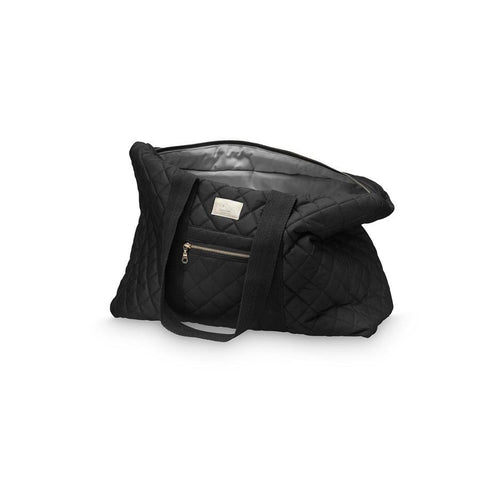 "Weekend-Tasche ""Black"""