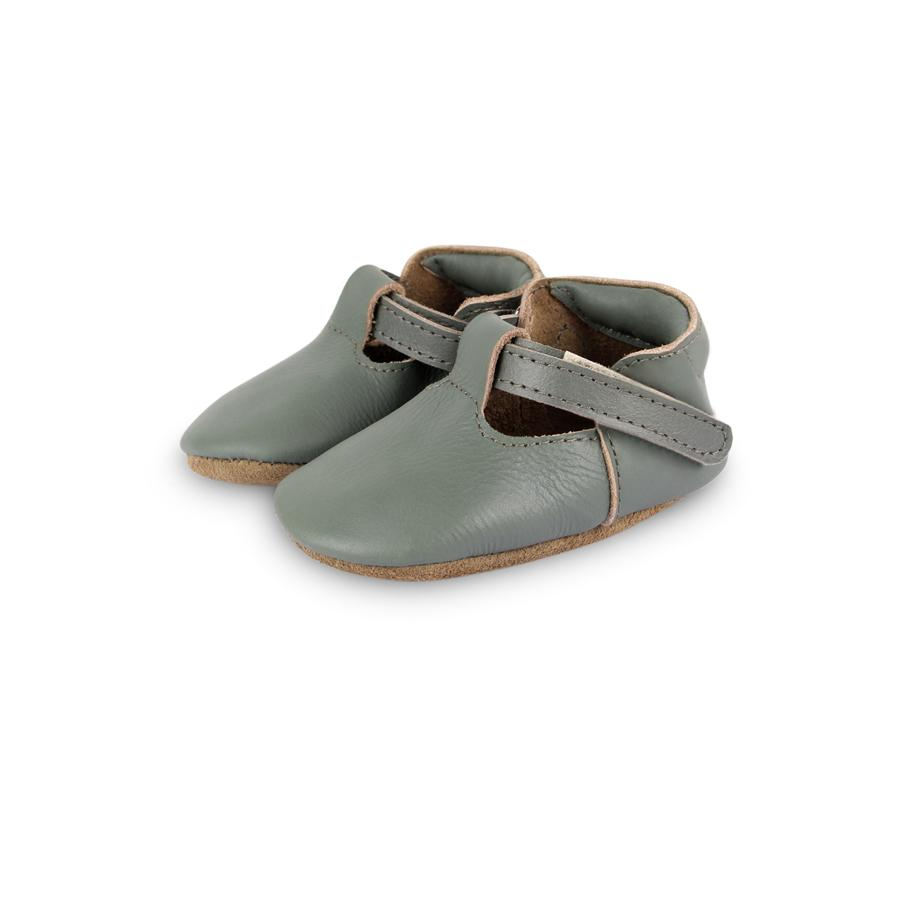 "Babyschuhe ""Elia Green Bay Leather"""