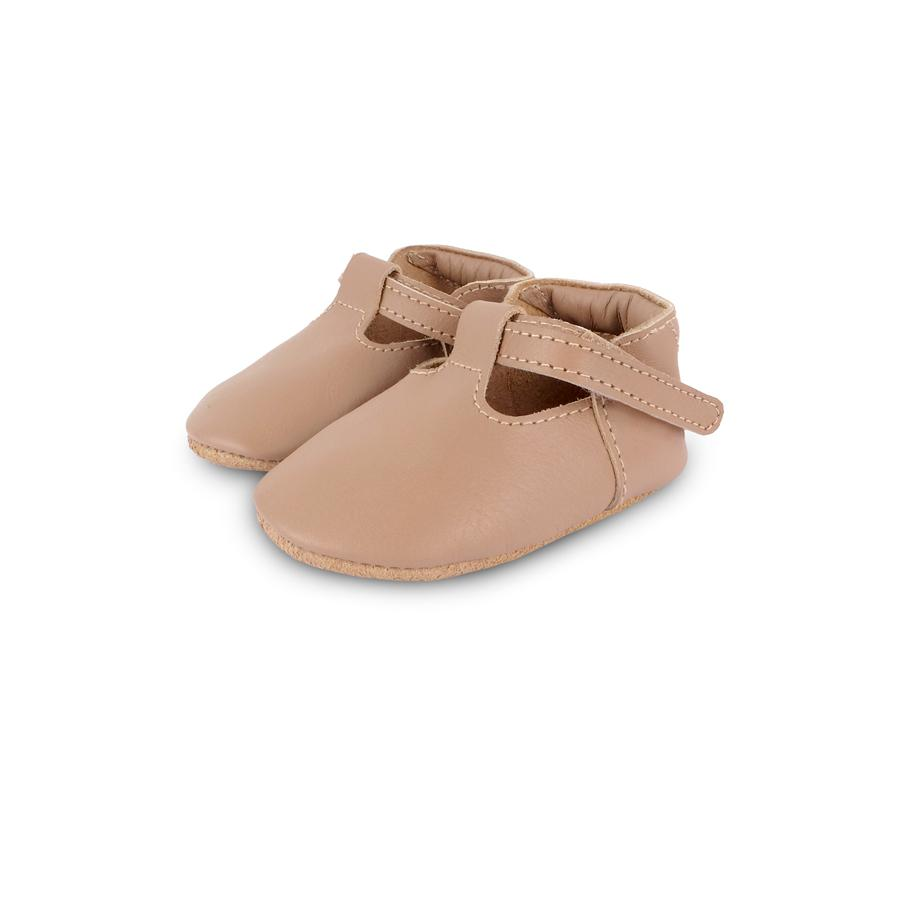 "Babyschuhe ""Elia Praline Leather"""