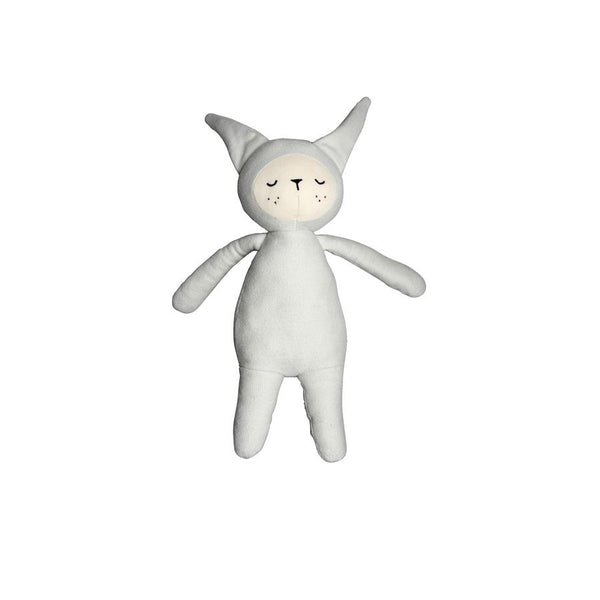"Kuscheltier ""Buddy Bunny Light Grey"""