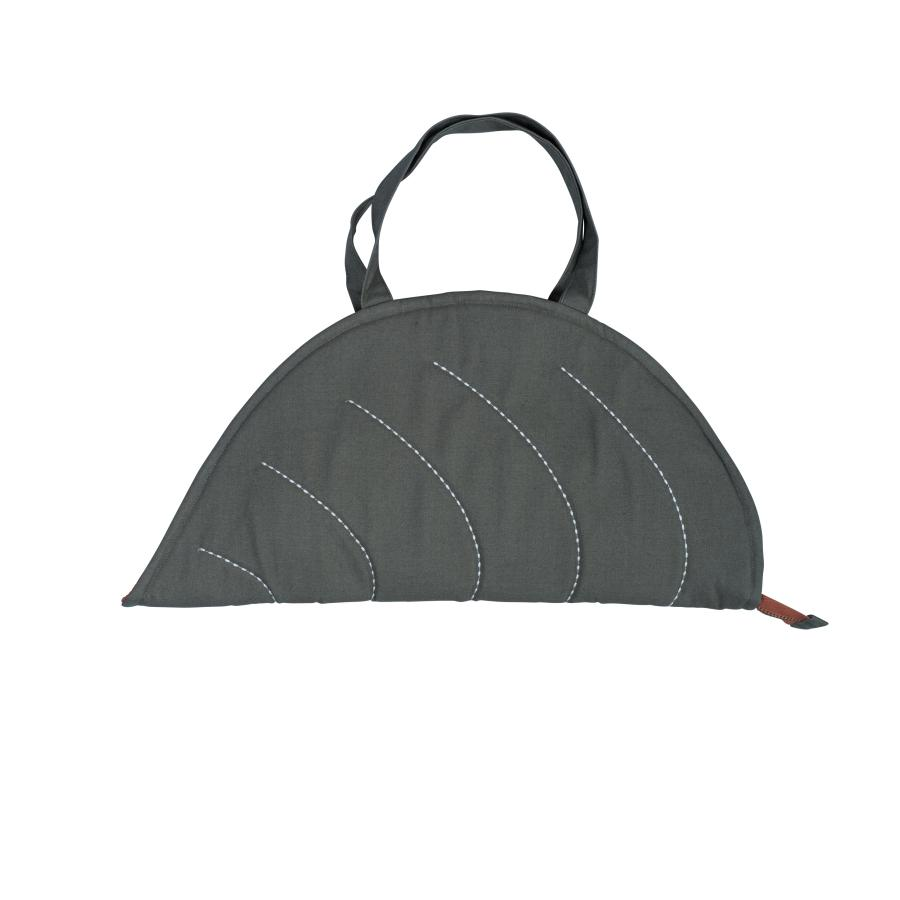 "Spieltasche ""Play Purse Leaf Olive"""