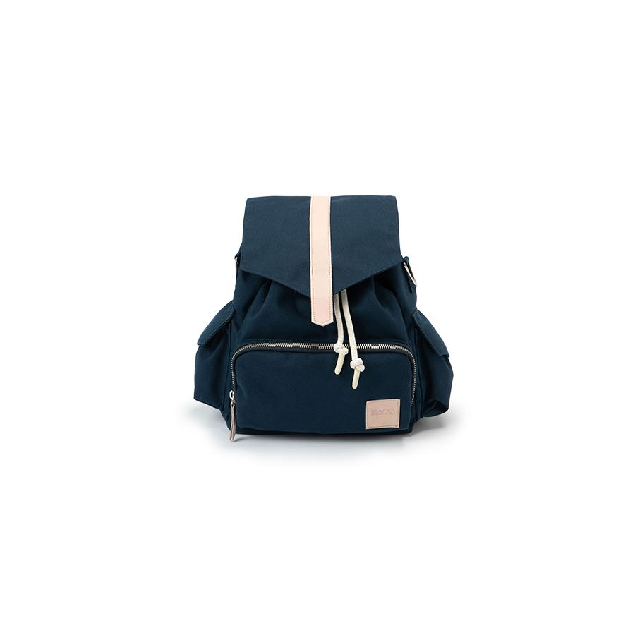 "Wickeltasche ""Ransel Blueberry"""