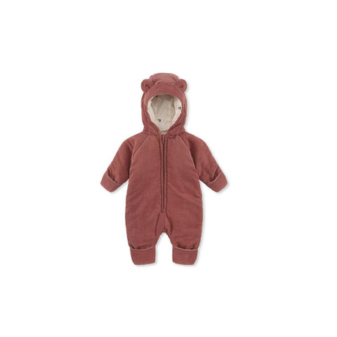 "Winteroverall ""Teddy Ruben Rose"""