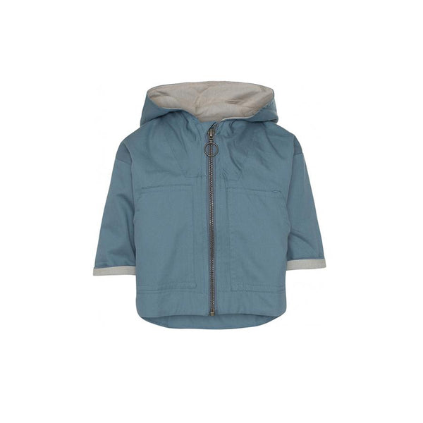 "Jacke ""Bille Thunder Blue"""