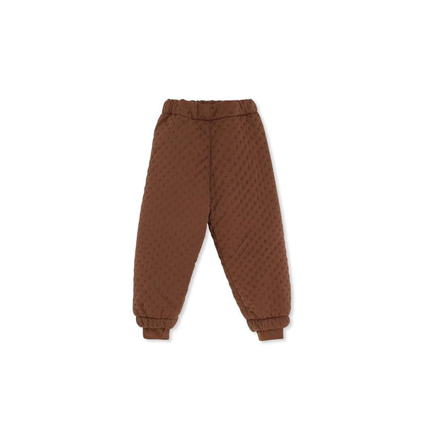 "Thermo-Hose ""Biscay Brown"""