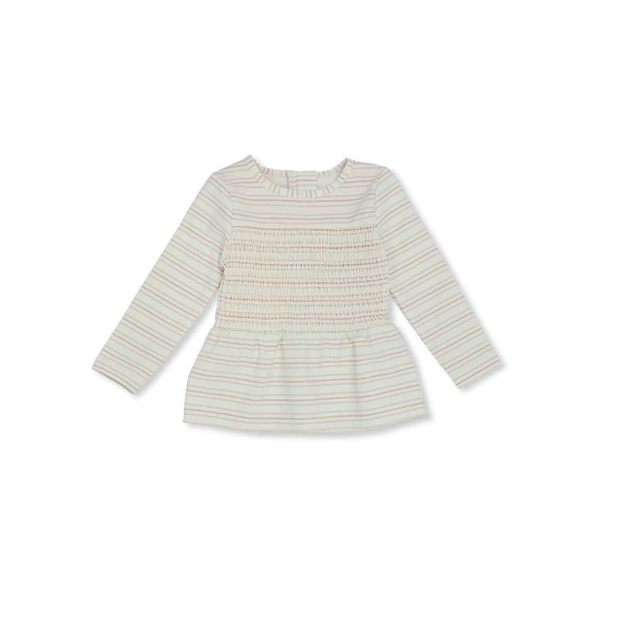 "UV-Badeshirt ""Girl Vintage Stripe"""