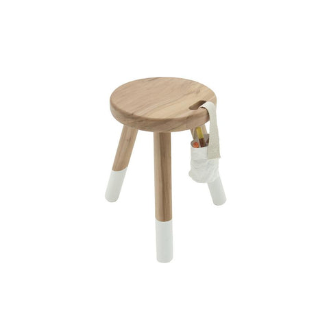 "Kinderhocker ""Oriente Milk"""