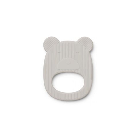 "Beißring ""Gemma Mr. Bear Dumbo Grey"""