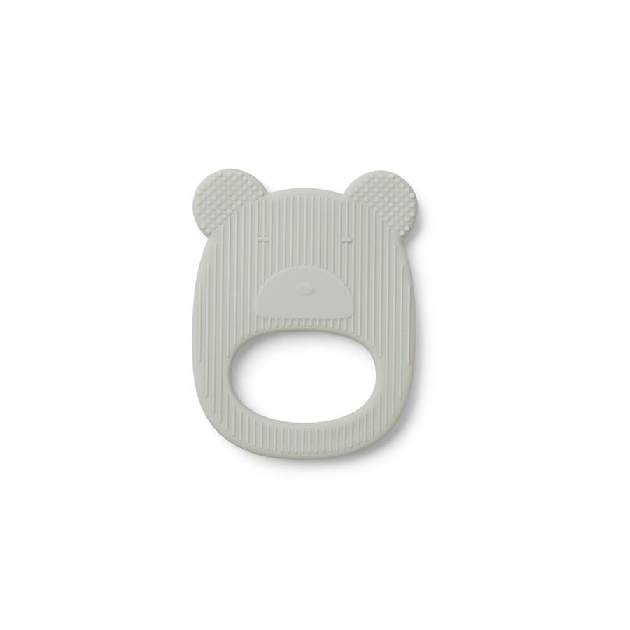 "Beißring ""Gemma Mr. Bear Dusty Mint"""