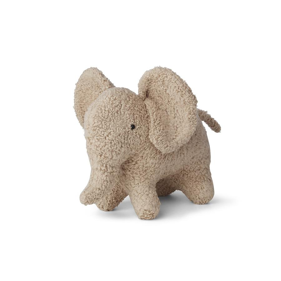"Kuscheltier ""Buster the Elephant Pale Grey"""