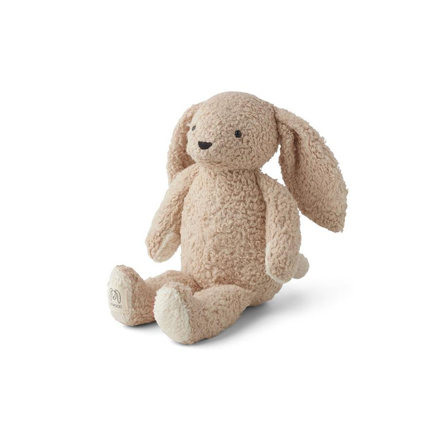 "Kuscheltier ""Fifi the Rabbit Pale Grey"""