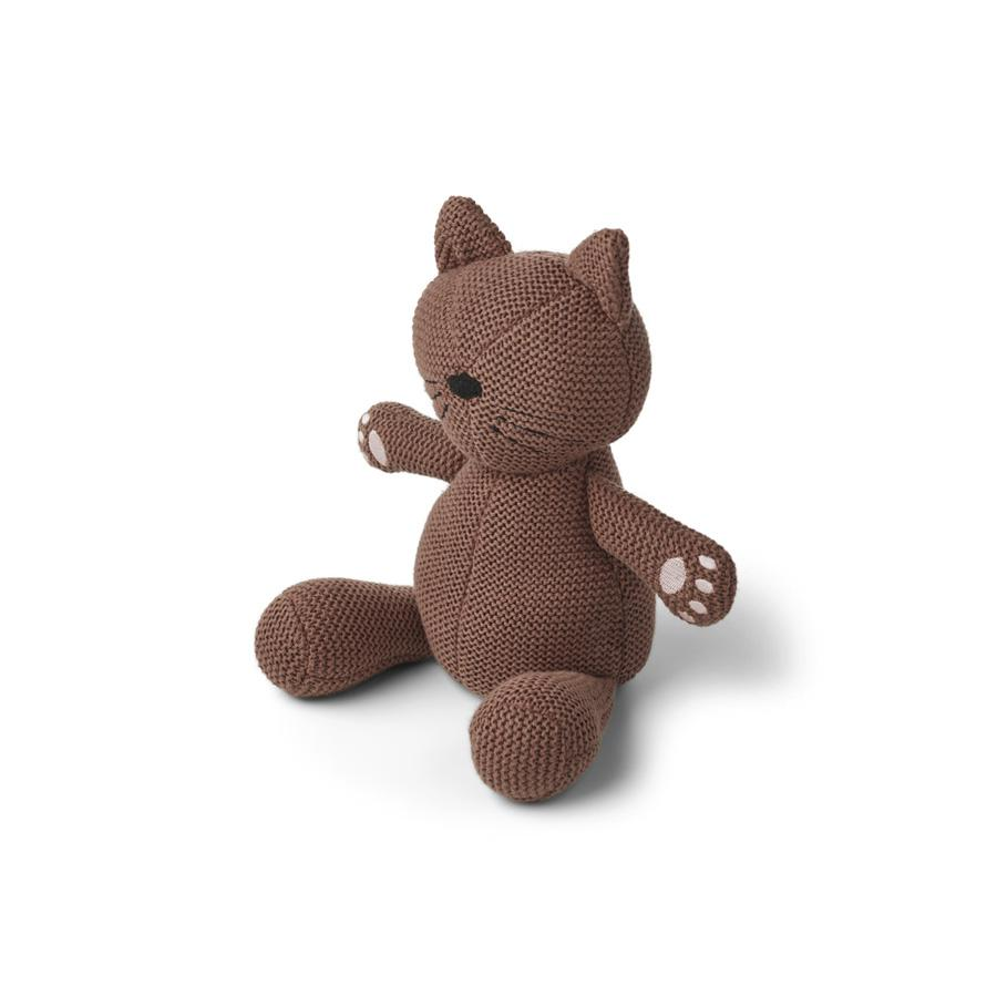 "Kuscheltier ""Missy Cat Dark Rose"""