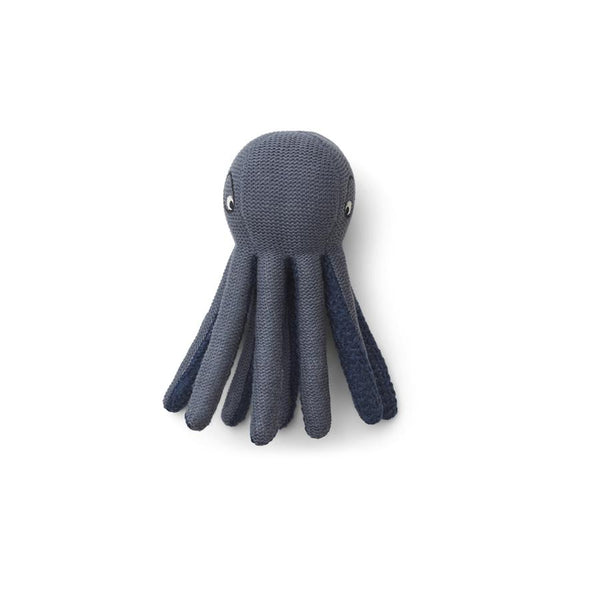 "Kuscheltier ""Ole Octopus Blue Wave"""