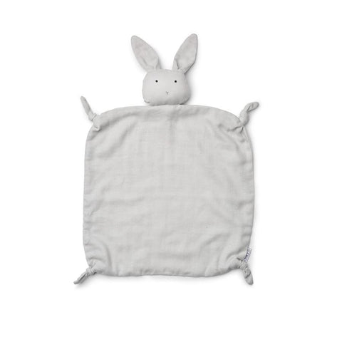 "Schmusetuch ""Agnete Rabbit Dumbo Grey"""