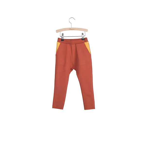 "Baggy Pants ""Lou Chili Oil / Golden Spice"""