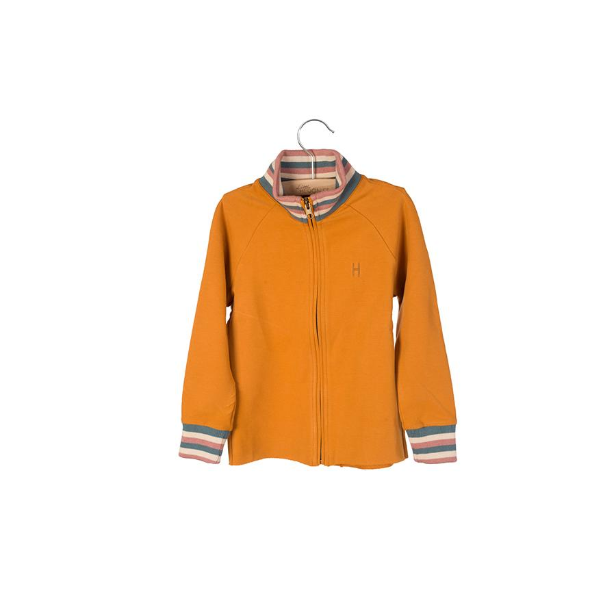 "Trainingsjacke ""Mickey Pumpkin Spice"""