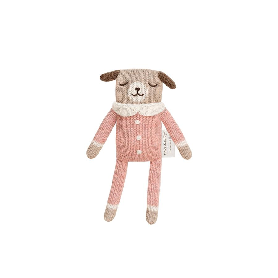 "Kuscheltier ""Puppy Rose Jumpsuit"""