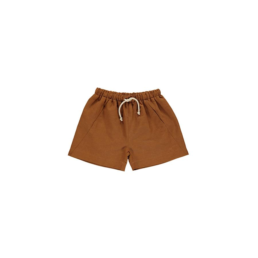 "Bermuda-Shorts ""Honey"""