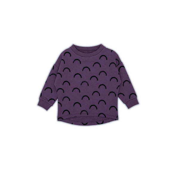 "Oversize-Pullover ""Bow"""