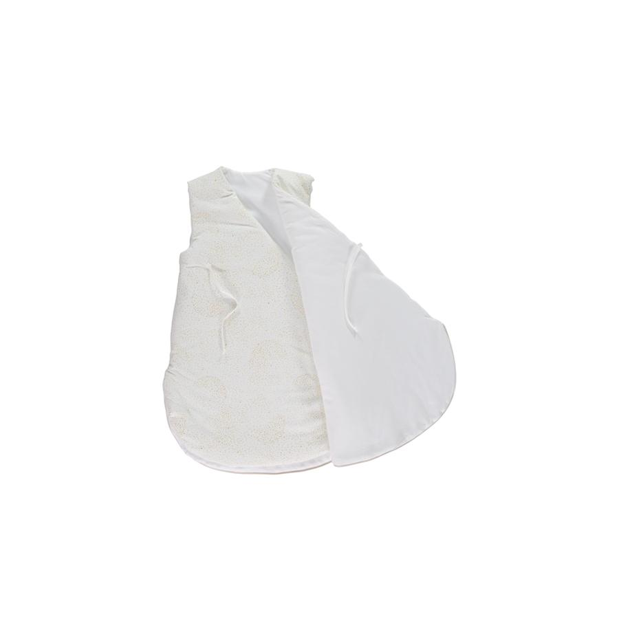 "Babyschlafsack ""Cloud Gold Bubble / White"""