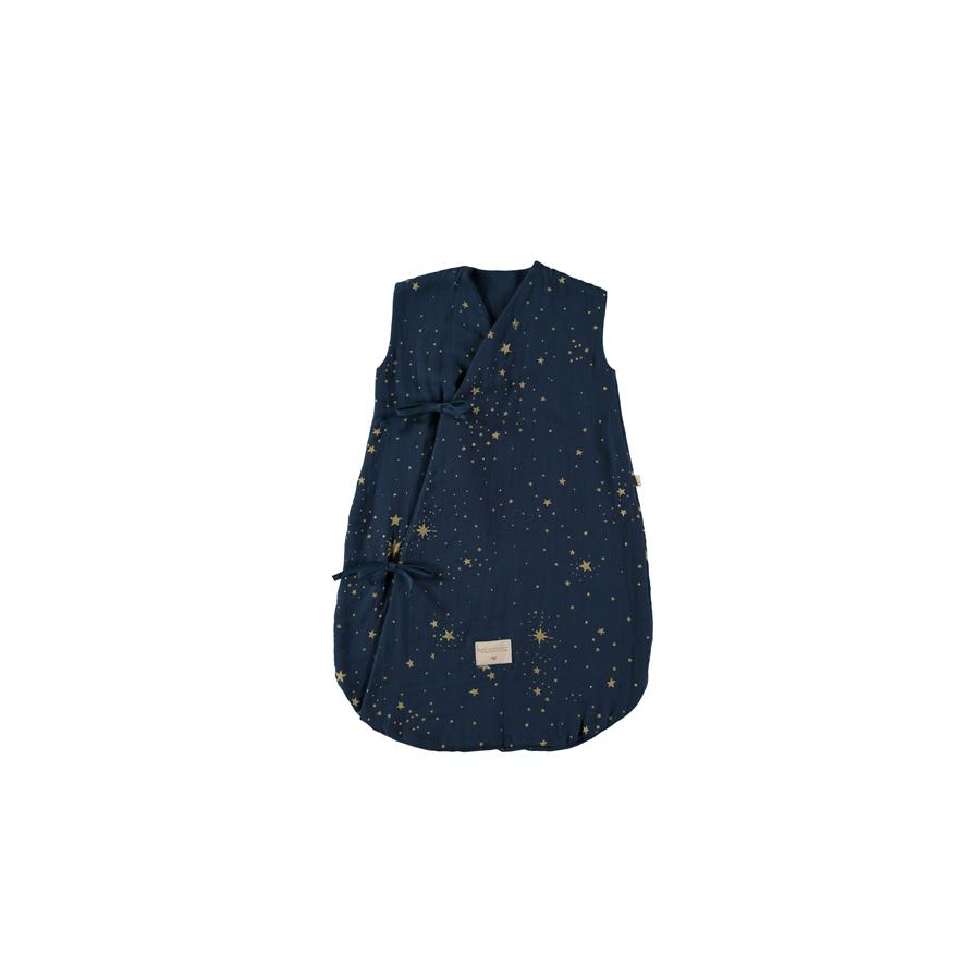 "Babyschlafsack ""Dreamy Dream Gold Stella / Night Blue"""