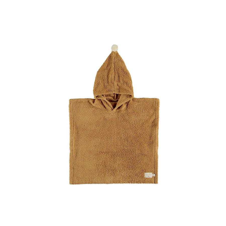 "Badeponcho ""So Cute Caramel"""