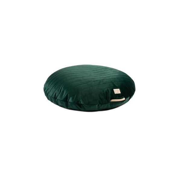 "Sitzkissen ""Savanna Velvet Sahara Jungle Green"""