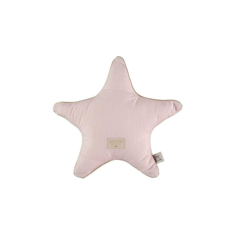 "Kissen ""Aristote Star / Dream Pink"""