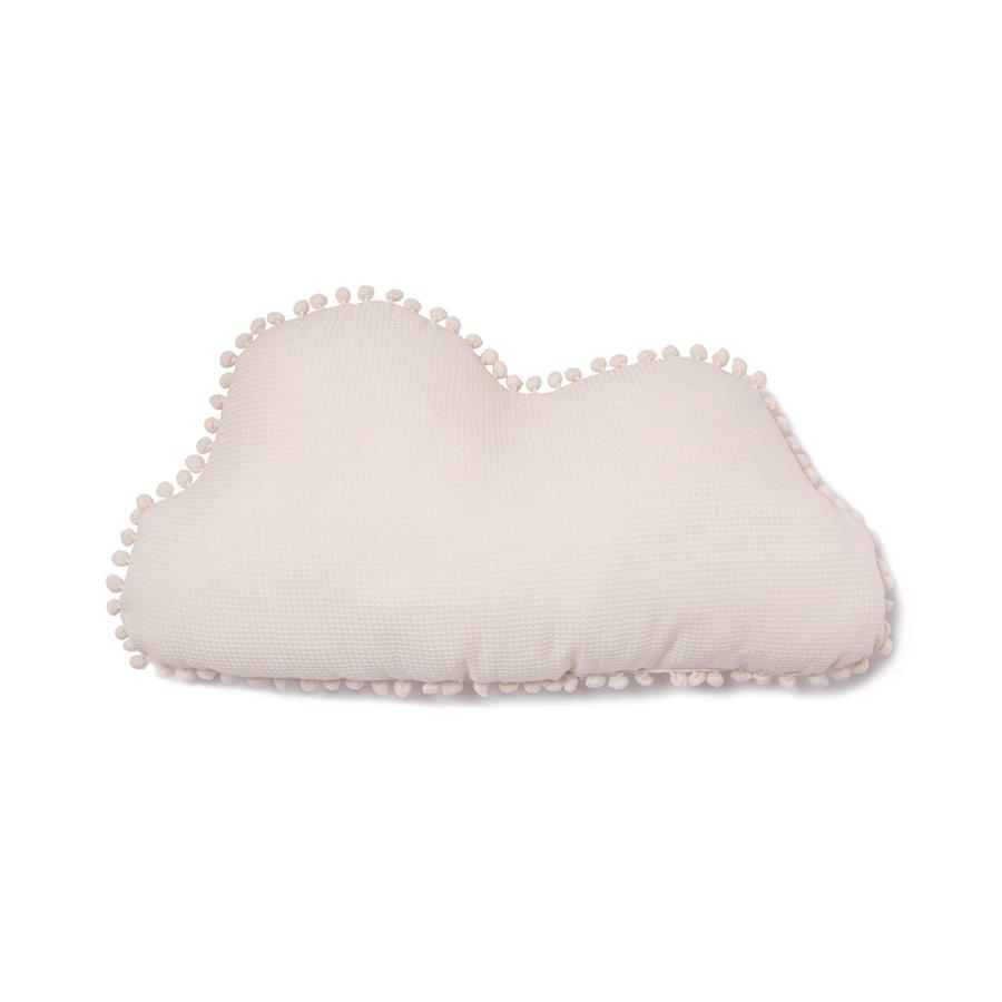 "Kissen ""Marshmallow Cloud Natural"""