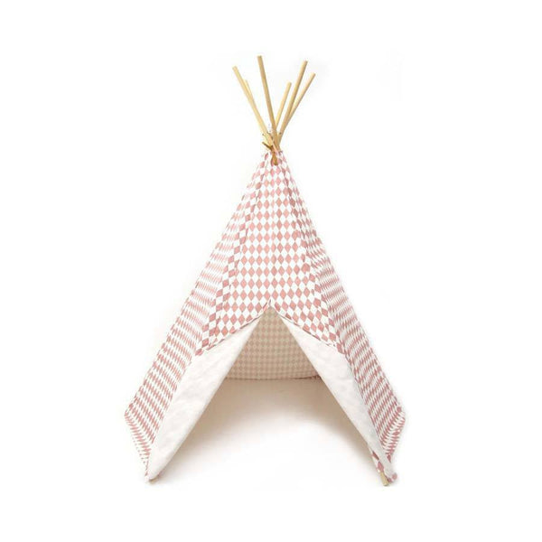 "Tipi ""Arizona Pink Diamonds"""