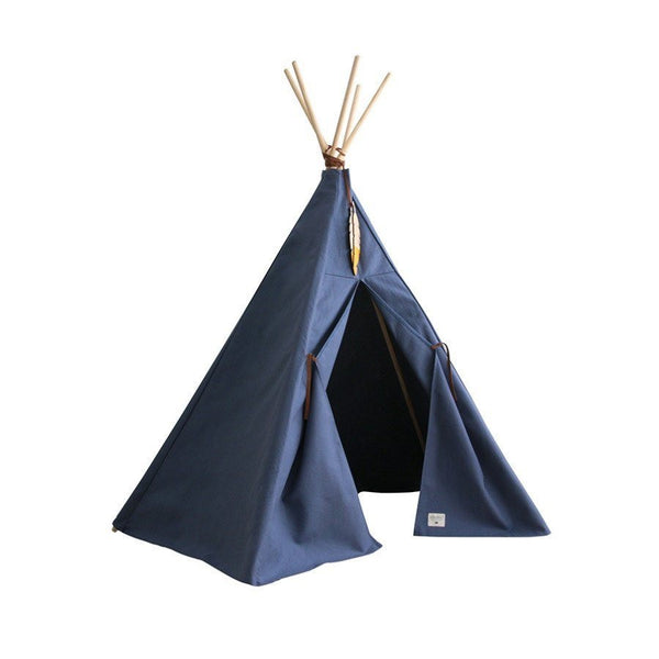 "Tipi ""Nevada Aegean Blue"""
