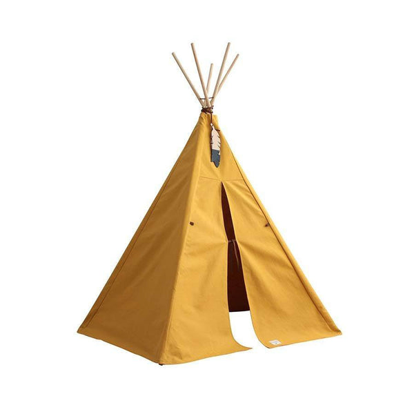 "Tipi ""Nevada Farniente Yellow"""