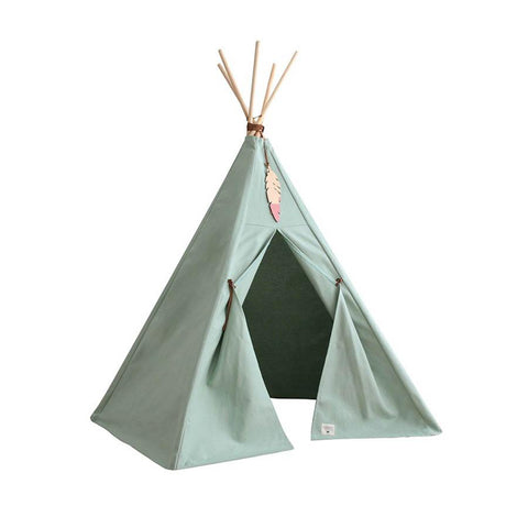"Tipi ""Nevada Provence Green"""