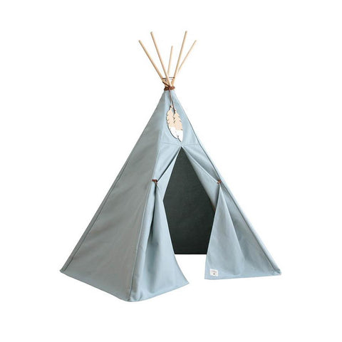 "Tipi ""Nevada Riviera Blue"""