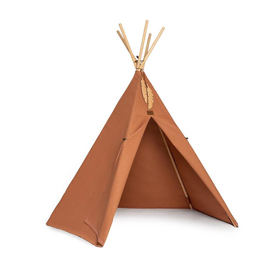 "Tipi ""Nevada Sienna Brown"""