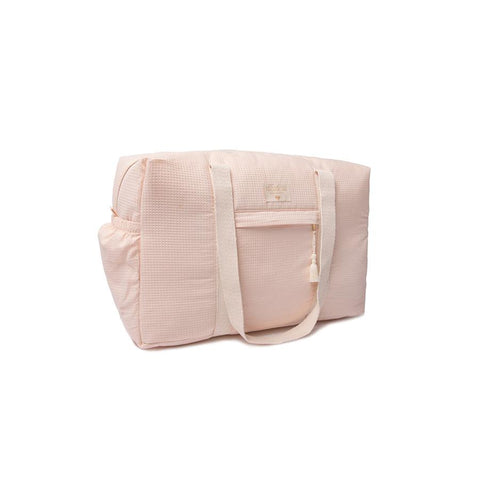 "Wickeltasche  ""Opera Dream Pink"""