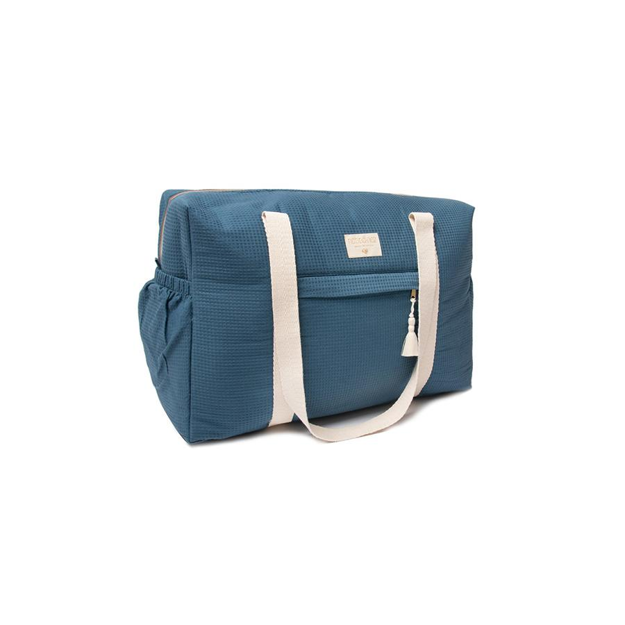 "Wickeltasche ""Opera Night Blue"""