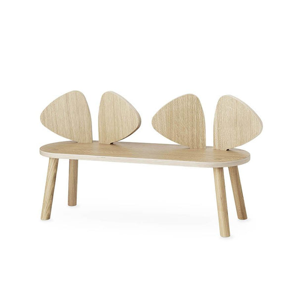 "Nofred Kinderbank ""Mouse Bench Oak"" - kyddo"