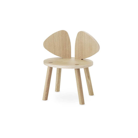 "Kinderstuhl ""Mouse Chair Oak"""