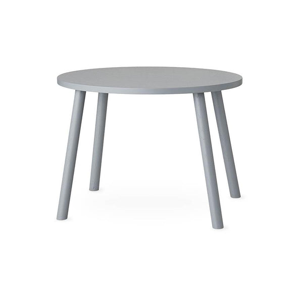 "Kindertisch ""Mouse Table Grey"""