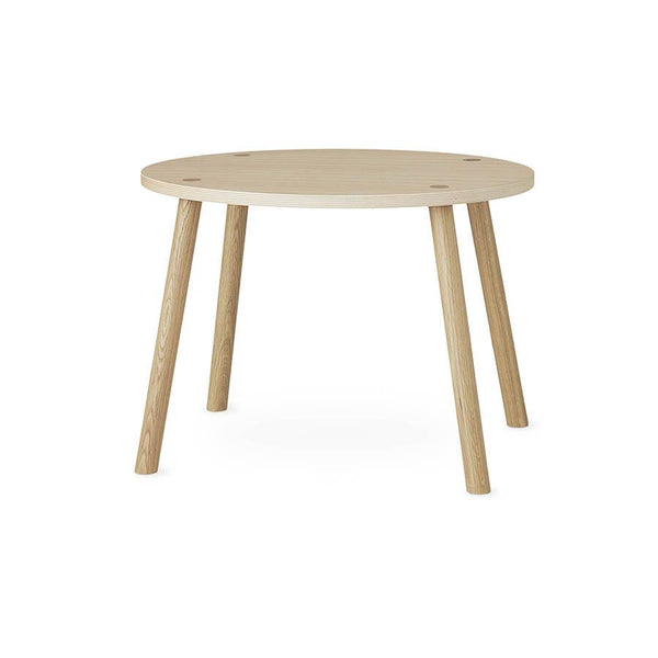"Nofred Kindertisch ""Mouse Table Oak"" - kyddo"