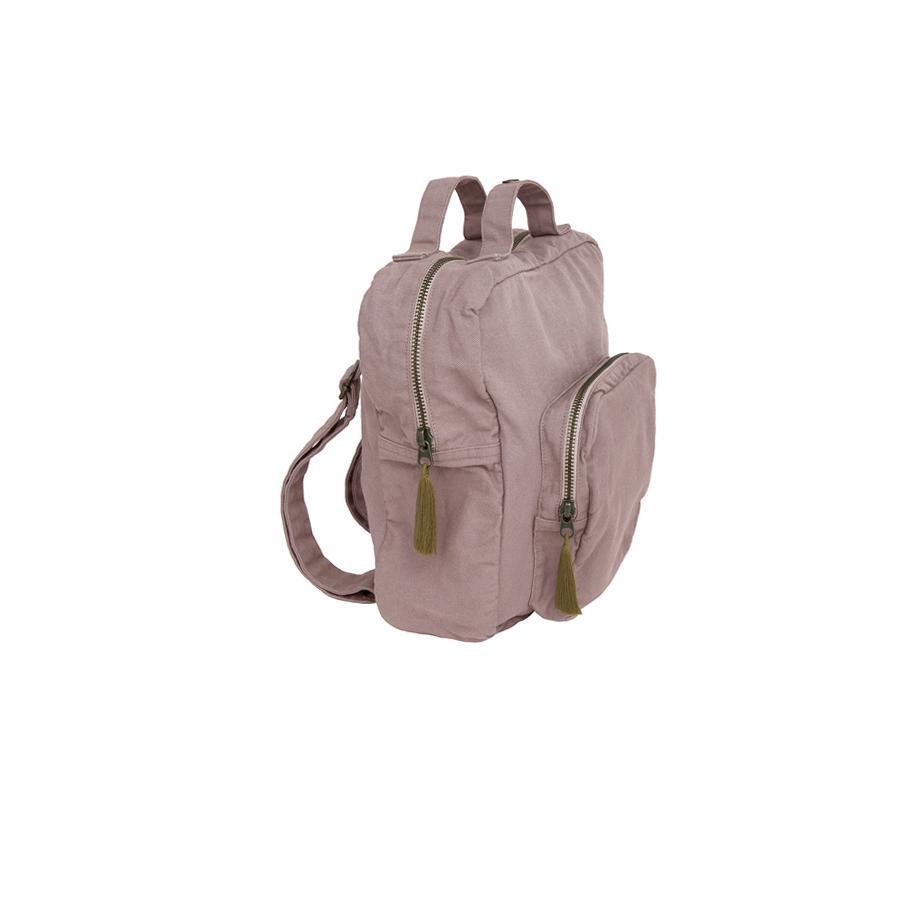 "Rucksack ""Dusty Rose"""