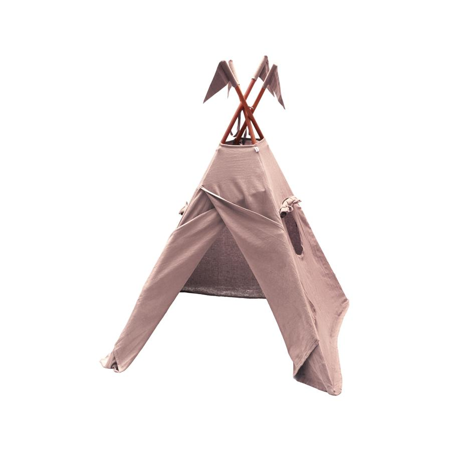 "Tipi ""Dusty Pink"""
