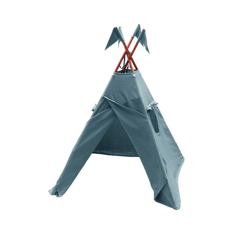 "Tipi ""Ice Blue"""