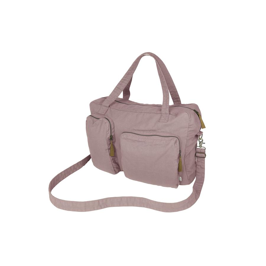 "Weekend-Tasche ""Dusty Pink"""