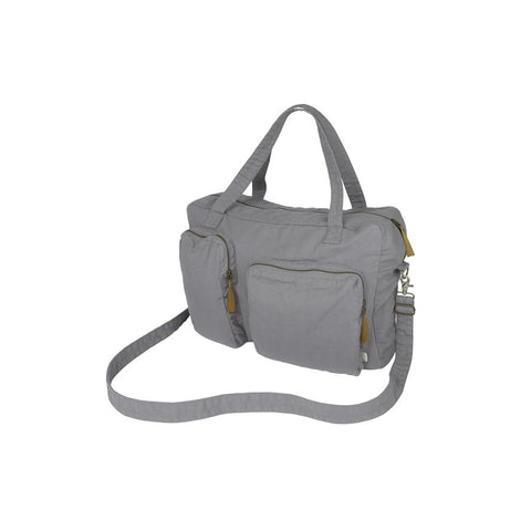 "Weekend-Tasche ""Stone Grey"""