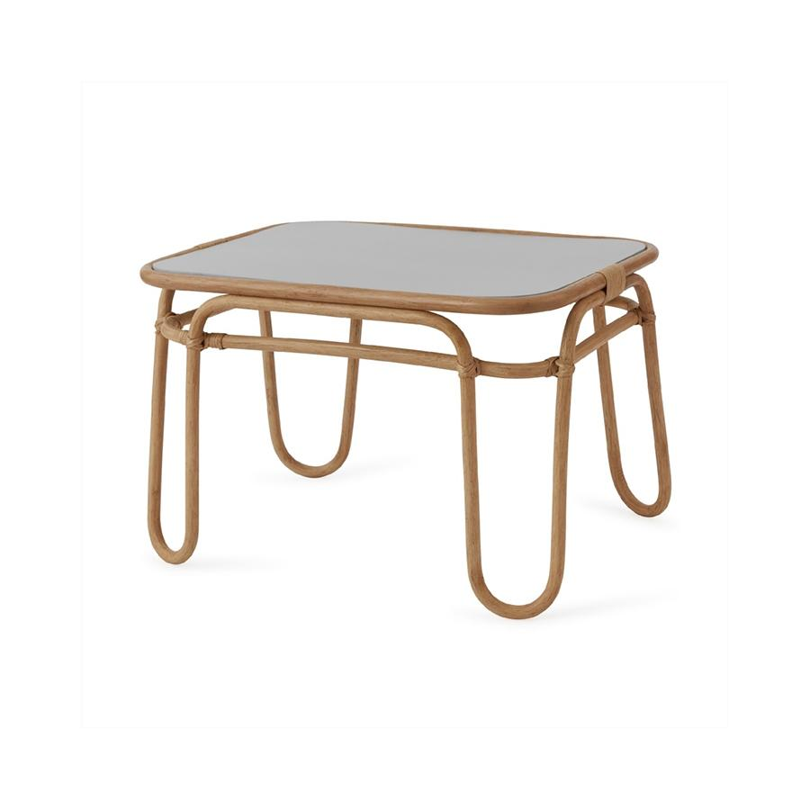 "Kindertisch ""Mini Table Rainbow Nature"""