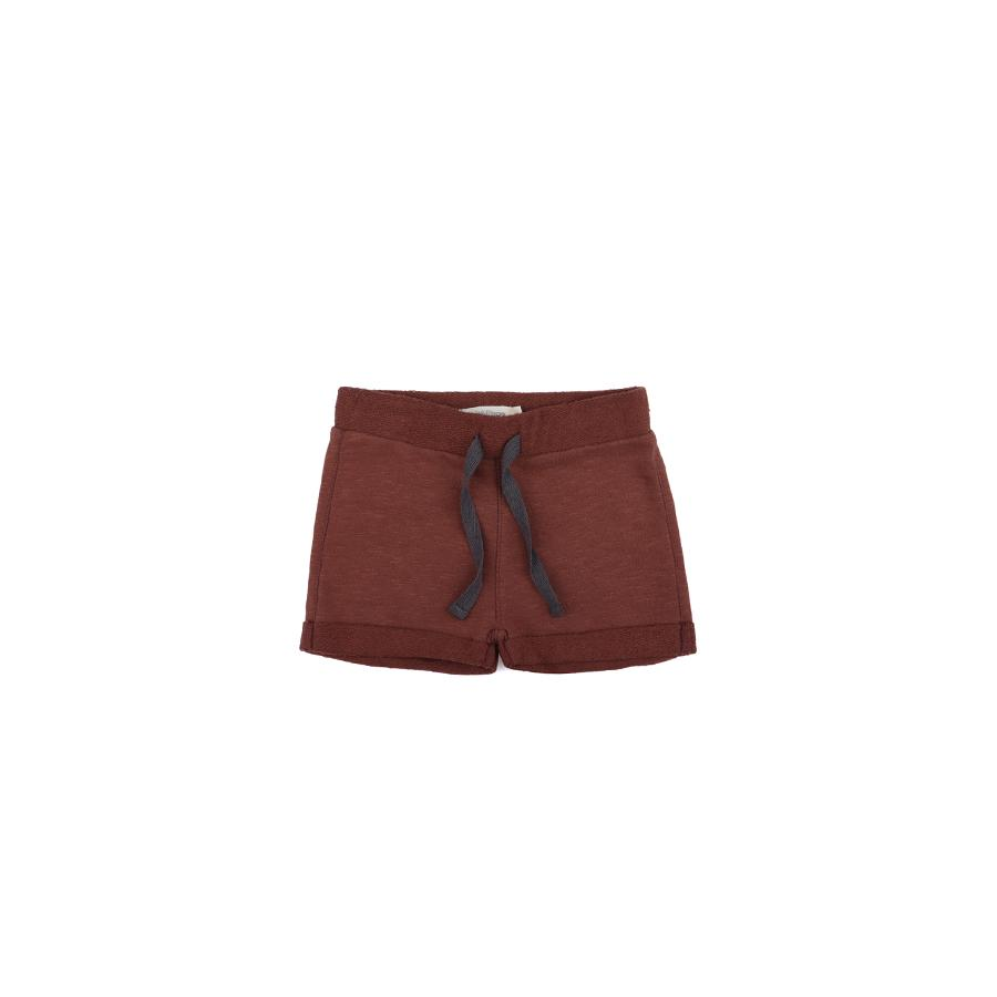 "Sweat-Shorts ""Russet"""